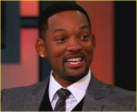 Will Smith Chats It Up With Oprah