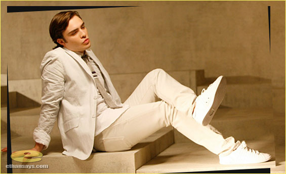 ED WESTWICK IS PURE CLASSIC FOR K-SWISS