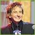 MANILOW ACCEPTS HONORARY CLIO AWARD