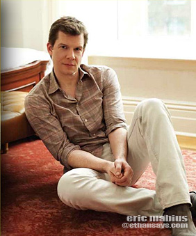 ERIC MABIUS IS BOSTON COMMON