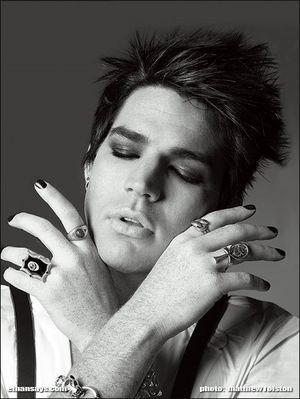 Adam Lambert | Rolling Stone