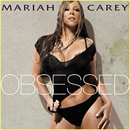 Mariah Carey Is Obsessed