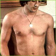 OMG, He's Naked: Sylvester Stalone!