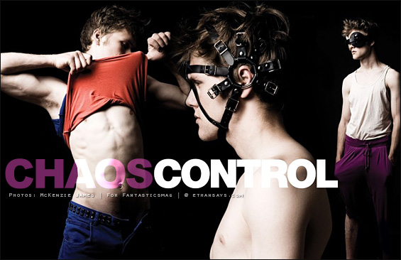 Chaos and Control at Fantasticsmag