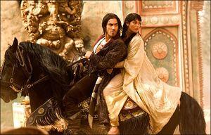 Jake Gyllenhaal: Prince of Persia