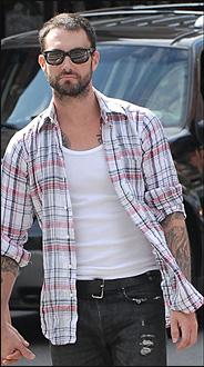 Adam Levine - Sexy
