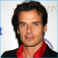 Antonio Sabato Jr. is on the prowl with his dating reality show
