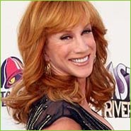 Kathy Griffin Struggles with Surgery, Diet