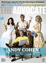Advocate-october-2009