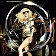 Lady Gaga & Alejandro's Hot New Track