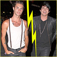 Adam Lambert Splits with Boyfriend Drake LaBry