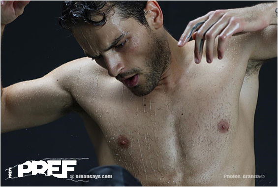 Pref Mag No. 35 with Davi Costa Soares