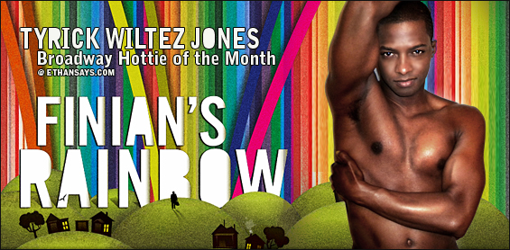 Tyrick-Wiltez-Jones_Broadway-Hottie-of-the-Month
