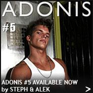 Adonis-5