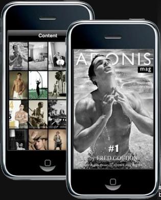 Adonis-mag_iphone-app