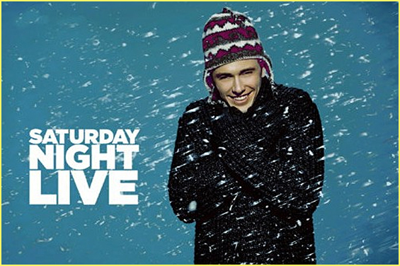James-Franco_SNL_1