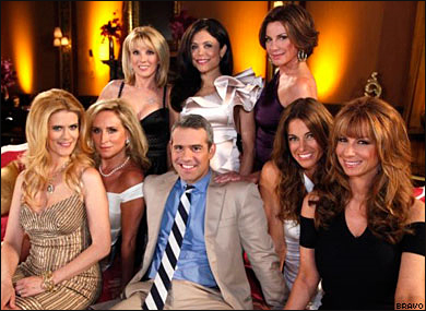 Housewife Jill On the Reunion and Jersey Girls