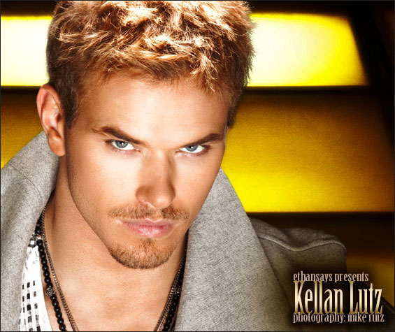 Mike Ruiz: Kellan Lutz for YRB - 8