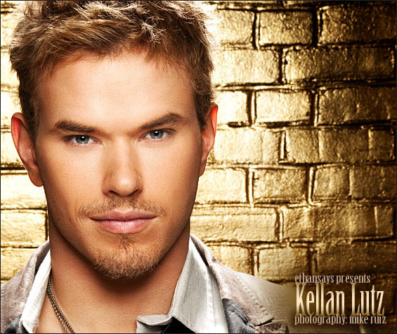 Mike Ruiz: Kellan Lutz for YRB - 5