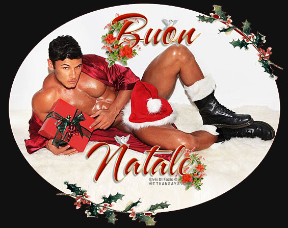 Bon Natale from Daniel Garofali and Elvis Di Fazio-1