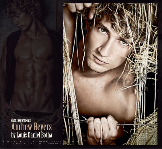 Andrew Beyers by Louis Botha 1