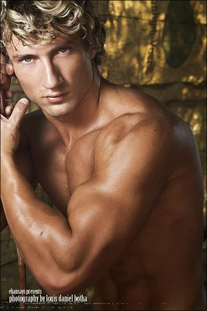 Andrew Beyers by Louis Botha 5
