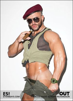 Francois-sagat_terry-richardson_1