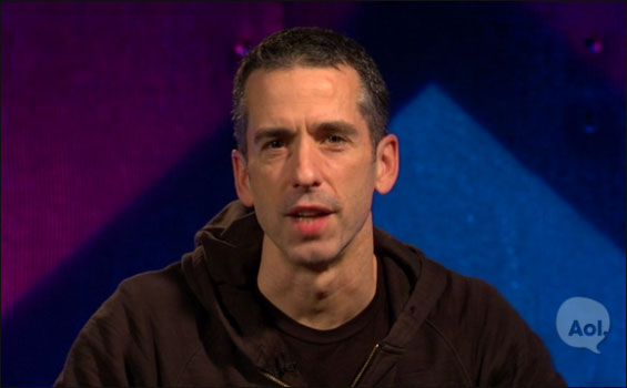 Dan Savage - You've Got to Get Over It