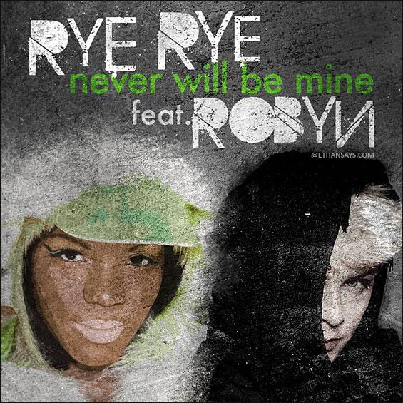 Rye-rye-robyn