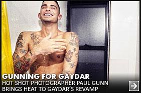 Paul-Gunn-Gaydar-Revamp
