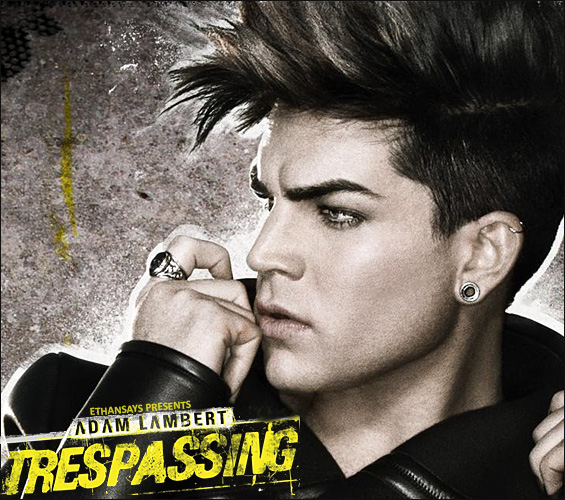 Adam-Lambert-Trespassing-Stream