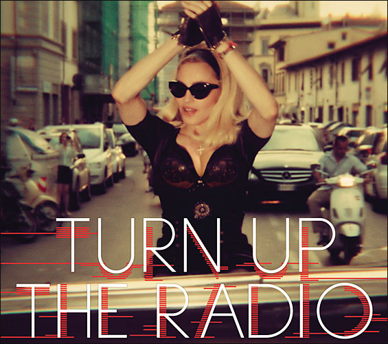 Madonna-Turn-UpThe-Radio