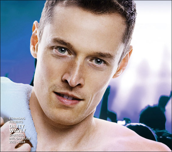 Davey-Wavey-Sparticus-International-Gay-Guide-2013
