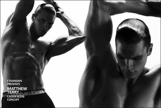 Calvin-Klein-Matthew-Terry-Concept-2013-Commercial-2