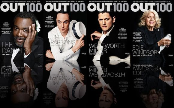 Out100 2013