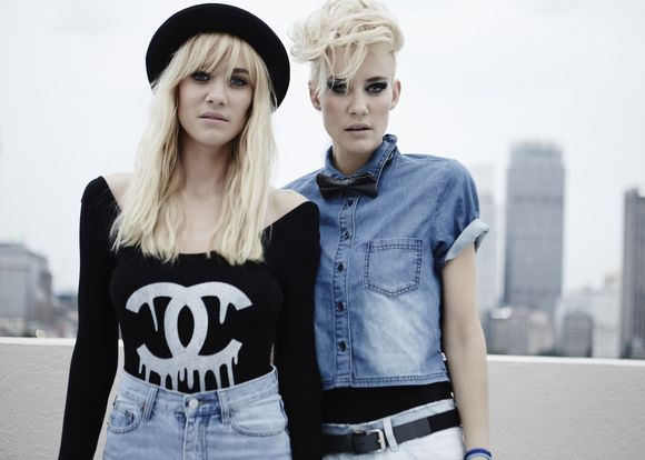 Nervo collateral