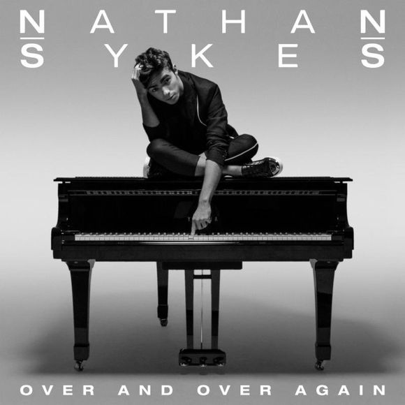 Nathan sykes over and over again