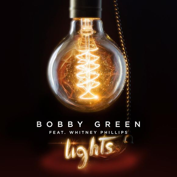 Bobby Green Releases Lyric Video for Lights