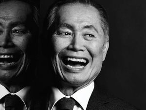 George takei out biopic list