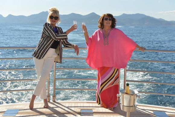 Absoultely fabulous ab fab movie 2
