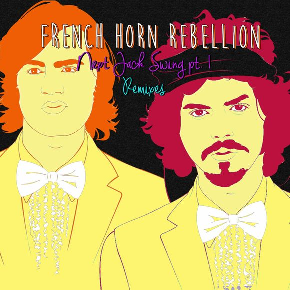 French Horn Rebellion RemixArtwork