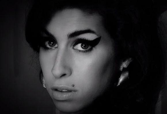 Amy Winehouse Movie