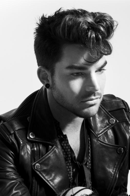 Adam Lambert Underground