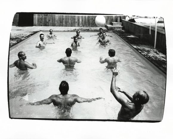 Warhol preview 2