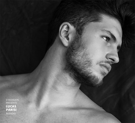 Lucas Parisi by Didio 1