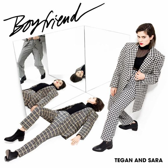Tegan and Sara Boyfriend Video