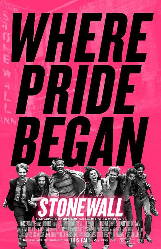Stonewall 826 1