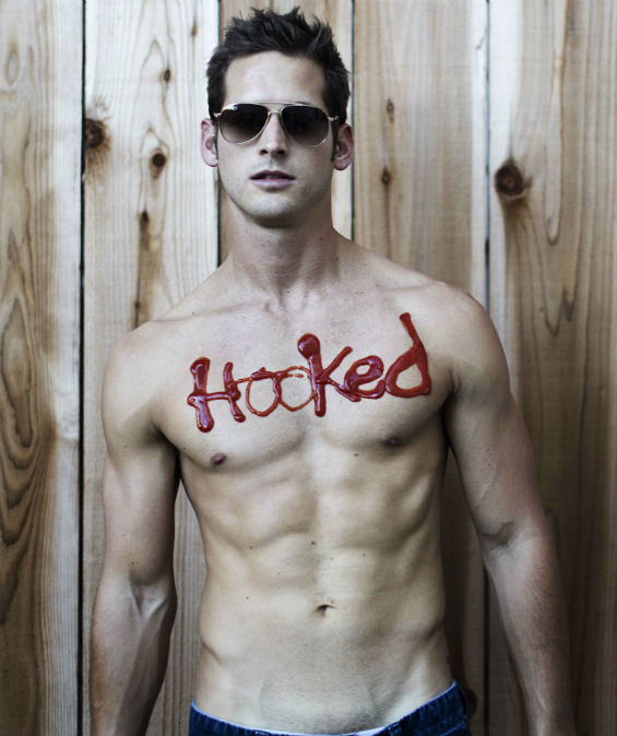 Max emerson Hooked