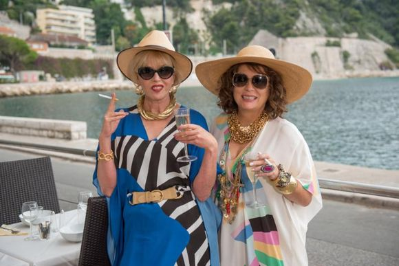 Absoultely fabulous ab fab movie 1